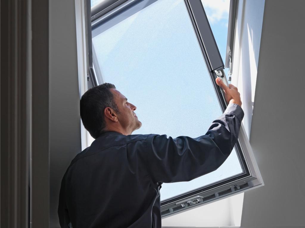 Dachglass Prinzip - Schneller Einbau Deines Dachfensters nach Deinem Terminwunsch