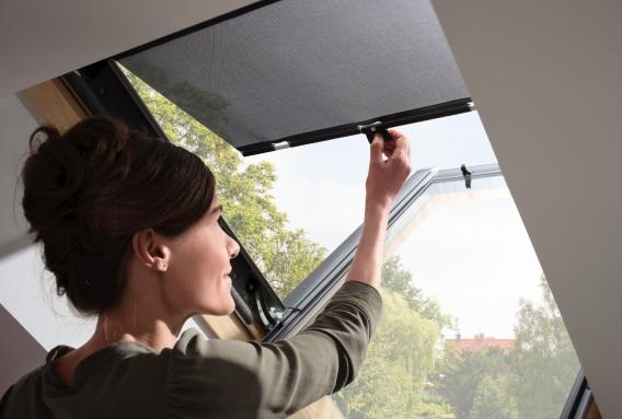 1-Dachglass-Leistungen-Innenrollos