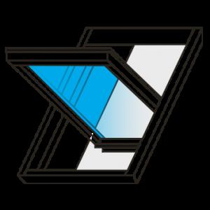 Schwingfenster
